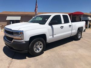 2018 Chevrolet Silverado 1500 for Sale in Mesa, AZ