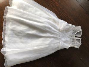 Flower girl dress by Oleg Cassini for Sale in Hilliard, OH