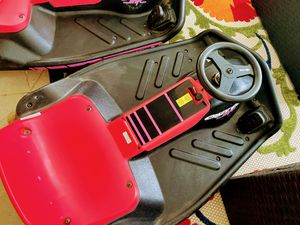 Razor Crazy Cart Shift-12V Electric Drifting Ride-On for Sale in Temple Terrace, FL