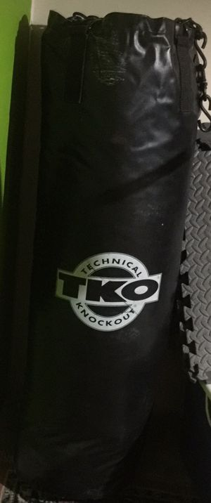 Boxing Punching Bag for Sale in Philadelphia, PA