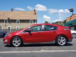 2011 Chevrolet Volt for Sale in Ontario, CA