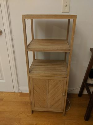 Cabinet/Shelf Unit for Sale in Los Angeles, CA