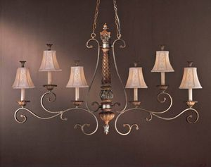 3 beautiful chandeliers NEW for Sale in Moreno Valley, CA