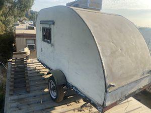 Trailer/camper for Sale in San Diego, CA