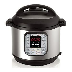 Instant pot duo mini programmable pressure cooker for Sale in Cedar Park, TX