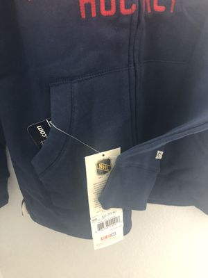 Brand New Blue Jacket Hockey Hoodie for Sale in Arlington, TX