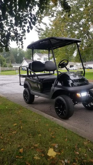2011 Club car precedent electric Golf cart for Sale in Lockport, NY