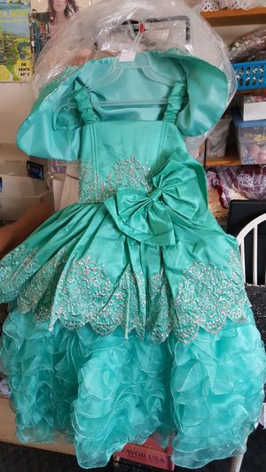 Dress for Sale in Orange City, FL