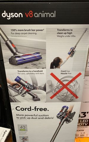 Dyson V8 animal for Sale in East Bridgewater, MA