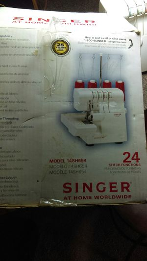 Serger for Sale in Kissimmee, FL
