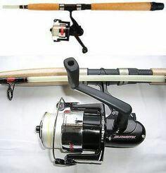 Berkeley Glow Stick Combo Fishing Rod for Sale in Houston, TX