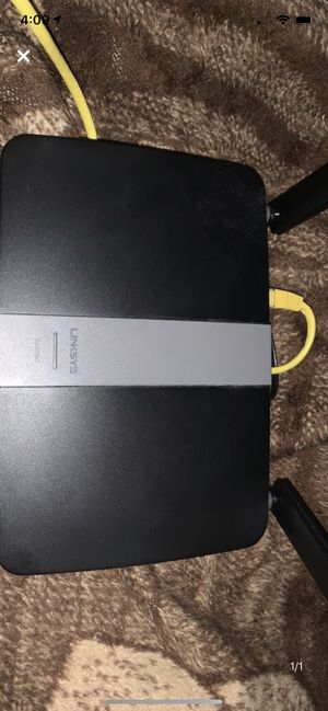 WiFi router for Sale in Clearfield, UT