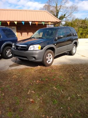 2006 Mazda tribute for Sale in Mount Airy, GA