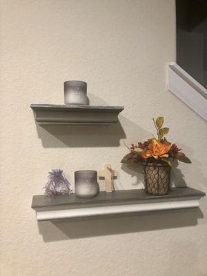 Wall Shelves for Sale in Rosenberg, TX