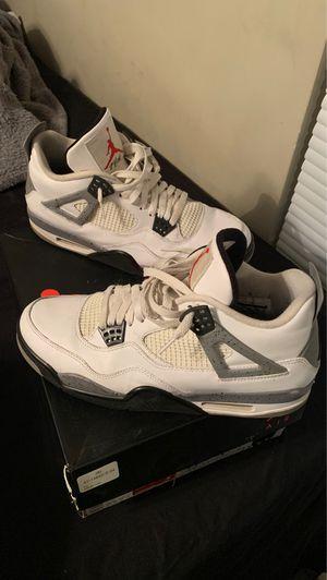 Jordan 4 Retro Size 11 for Sale in Wynnewood, PA