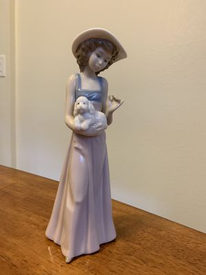 Lladro Figurine for Sale in Parrish, FL
