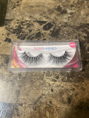 Dodo Lashes for Sale in Santa Ana, CA