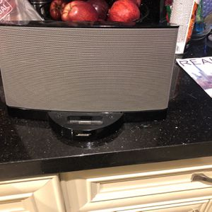 Bose iPod Dock for Sale in West Palm Beach, FL