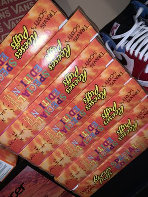 Travis Scott Cereal for Sale in Patterson, CA