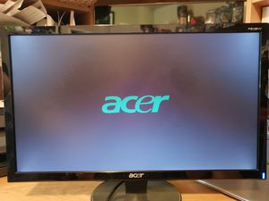 Acer monitor for Sale in Long Beach, CA