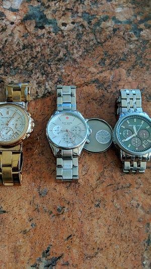 Women's watch bundle for Sale in Kirkland, WA