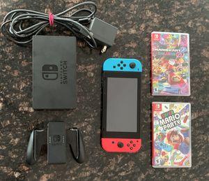 V2 Switch Bundle for Sale in Winston-Salem, NC