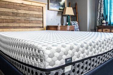 Like NEW Full Size Memory Foam Mattress for Sale in Bel Air,  MD