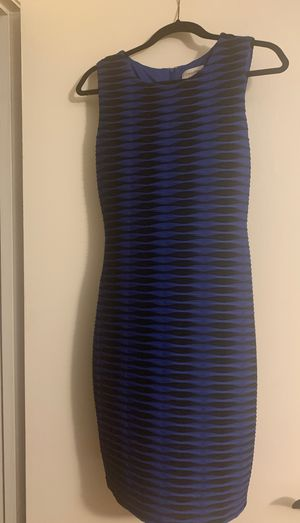 Calvin Klein Size 6 Woman's Dress for Sale in Ormond Beach, FL