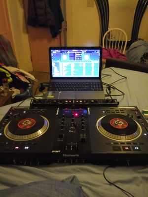 Numark ns7 for Sale in Aliquippa, PA