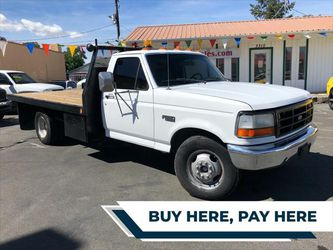 1996 Ford F-350 for Sale in Union Gap,  WA