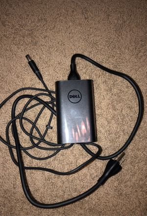 Dell laptop charger for Sale in Yucaipa, CA