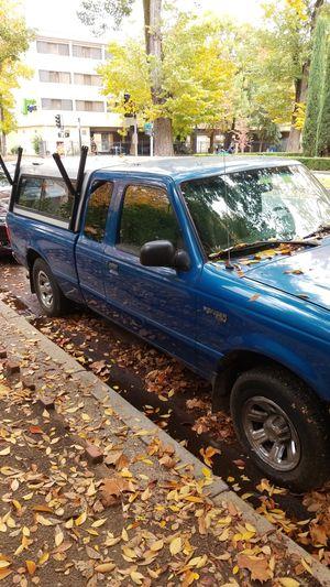 2001 Ford Ranger 2x4 110k All 4 New Brakes New Full Ac System
