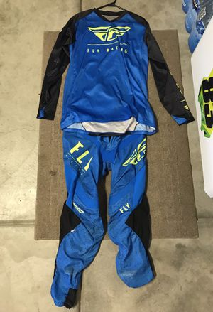 Fly Racing Lite Hydrogen Motocross Gear for Sale in Lake Elsinore, CA