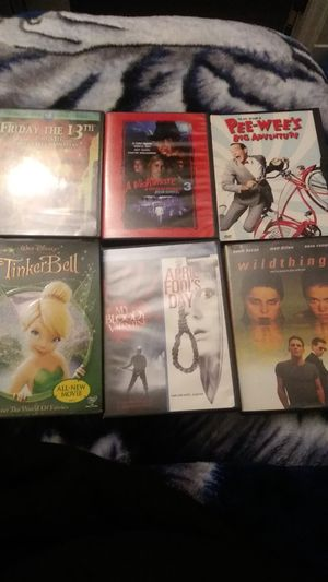 DVDs for Sale in Depew, NY