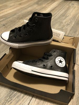 Kids Converse Sz.11 BRAND NEW for Sale in Pittsburgh, PA