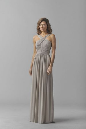 NWT - Unaltered Watters & Watters Size 20 Plum Prom/Bridesmaids Dress for Sale in Duluth, GA