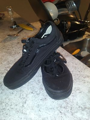 Brand New Mens Vans shoes for Sale in Wilmington, NC