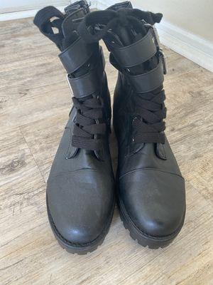 Boots and heels for Sale in Hampton, VA
