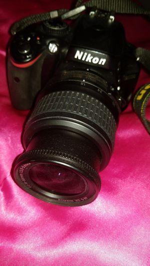 DSLR camera   Nikon d5100 for Sale in Laurel, MD