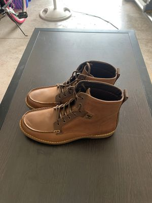 GBX work boots for Sale in Riverview, FL