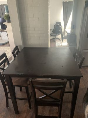 Kitchen Table for Sale in OSBORNVILLE, NJ