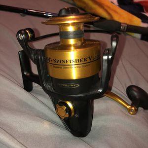 Penn Spinfisher V 6500 for Sale in Boynton Beach, FL