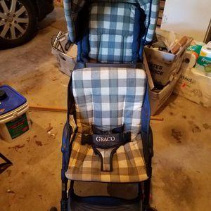 Grayco Double stroller for Sale in Princeton, NJ