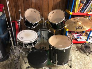 Sound Percussion drum set for Sale in St. Louis, MO