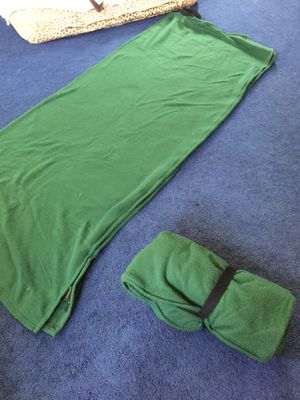 Great land sleeping bags.. set of two for Sale in Bel Air, MD