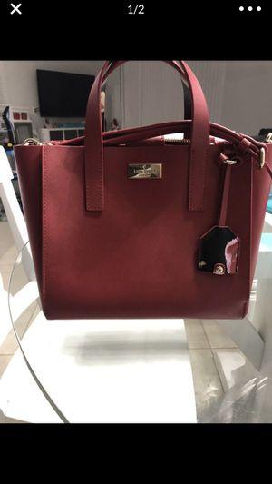 Kate Spade new Red Bag for Sale in Davie, FL