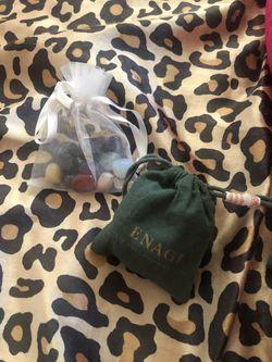 Healing crystal bag! ENAGI for Sale in San Pedro,  CA
