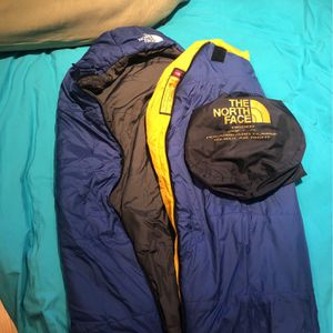 Youth Sleep Bag- North Face Tigger for Sale in Seattle, WA