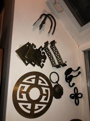 Asian style hardware for Sale in Bellevue, WA