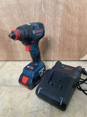 bosch gdx18v-1800 for Sale in Columbus, OH